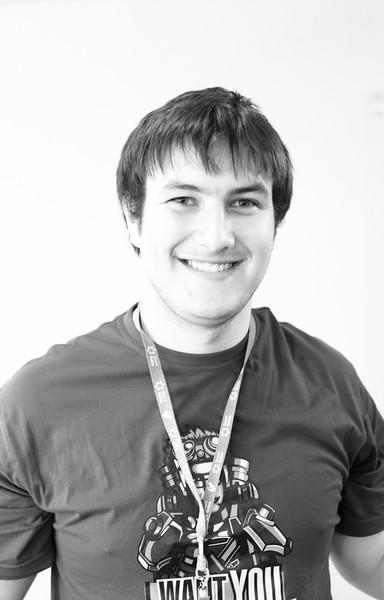 Константин Шувалов на КРИ 2012