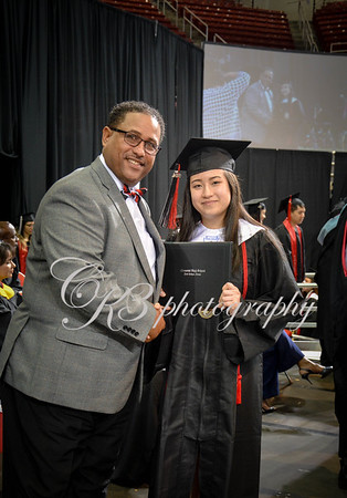 MHS 2016 Graduation