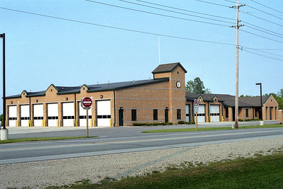 SAUKVILLE FIRE DEPARTMENT