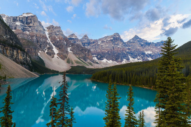 07-22-19 Moraine Lake Sunset-5061.JPG
