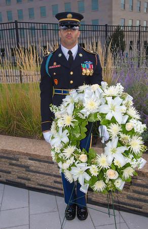 Pentagon Observance Ceremony - Sept. 11, 2014