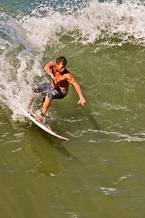 September Swell 2012