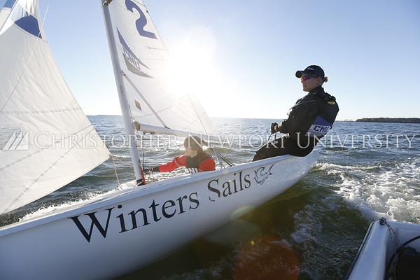 Sailing 2015-2016