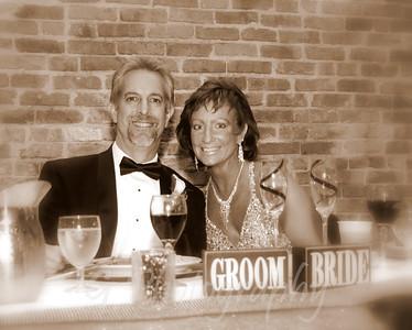 Paul & Michele