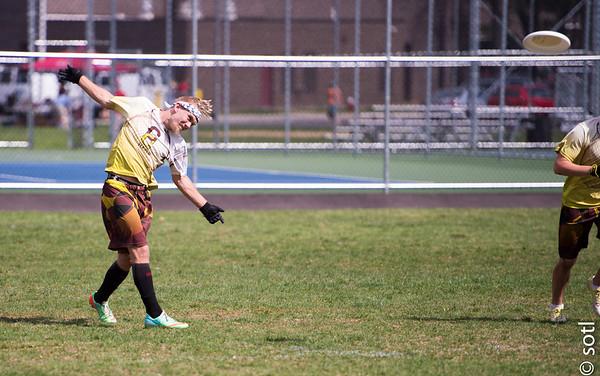 2015 Amherst Invite: HaoS vs Hotchkiss