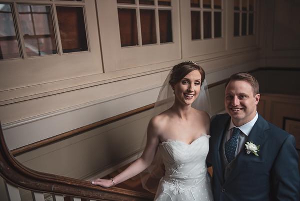 Cashel and Joe's Wedding