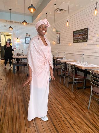 MCC 'Street Fashion Fabulous' - July 18, 2019