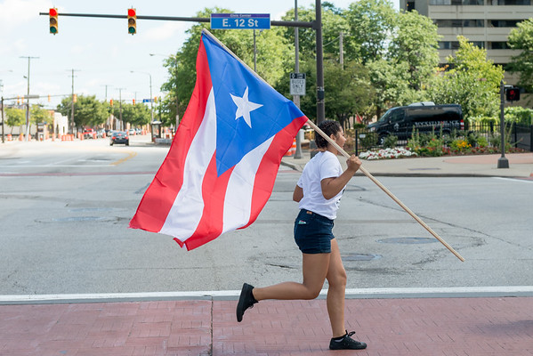 2016 Latino Arts & Culture Celebration & Puerto Rican Parade