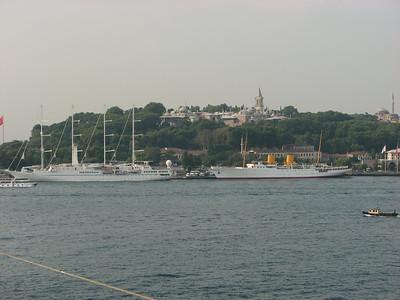 Istanbul, Turkey - July 19