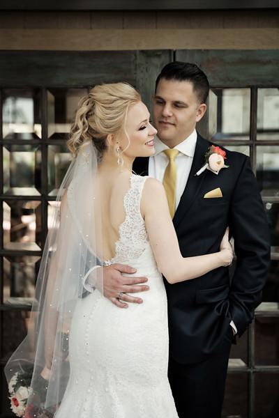 June 13, 2015 - Caitlyn Jones and Kyle Clarke