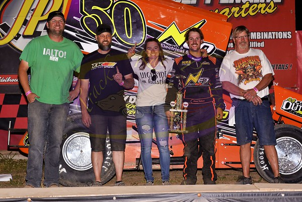 UMSS Wing Sprints - June 19, 2021