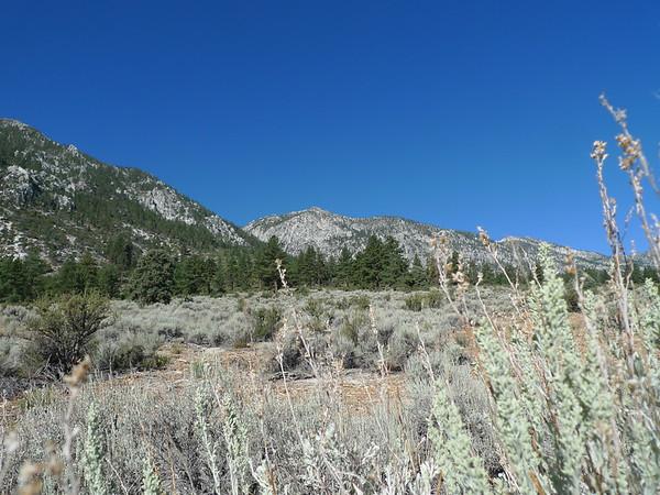 Hiking 2012/2013
