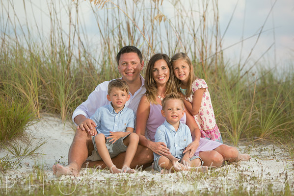 Ivanova Family
