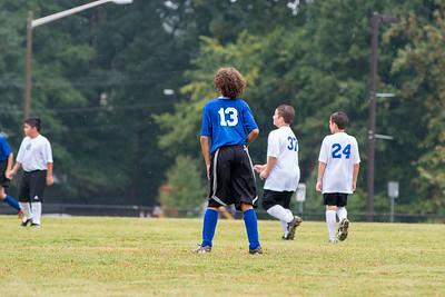 2015 Soccer - Stokely