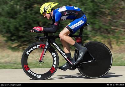 cycling 2018