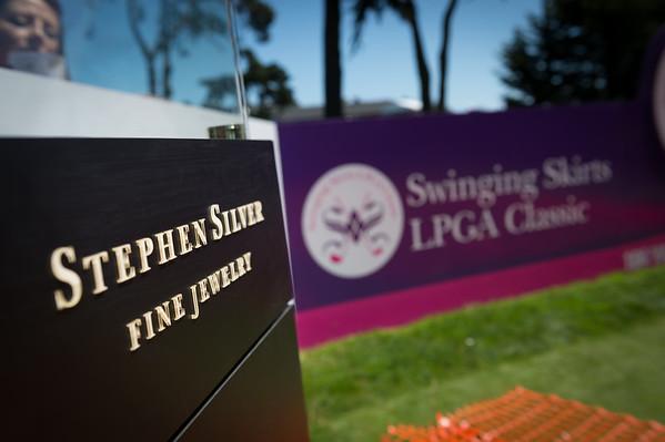 LPGA Swinging Skirts 2014