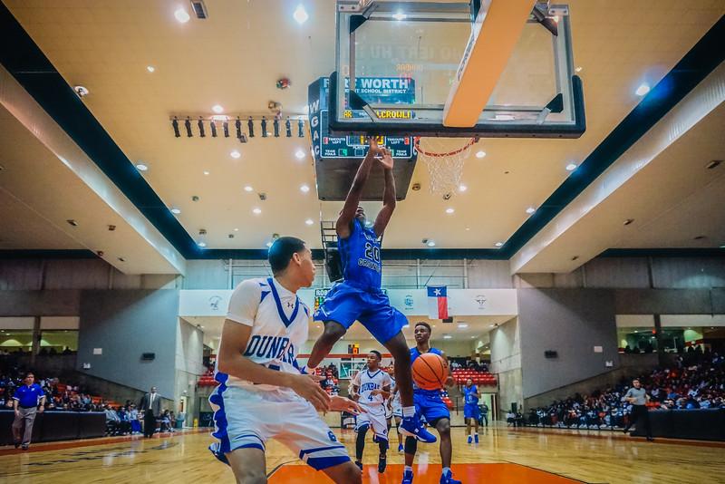 Basketball Boys Varsity 2015