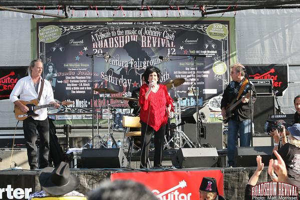 Roadshow Revival 2012