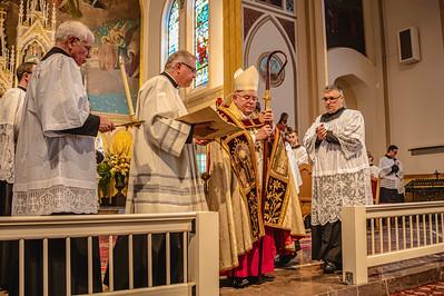 Archbishop Chaput