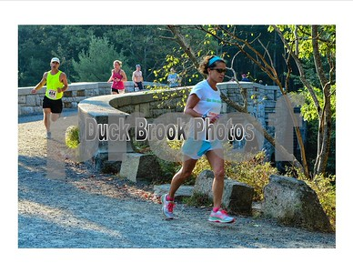 2015 BHBT - MDI YMCA Annual Half Marathon - Duck Brook
