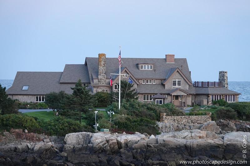 Maine: 2018