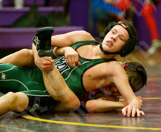 Ryan Detour Memorial Tournament; 11/30