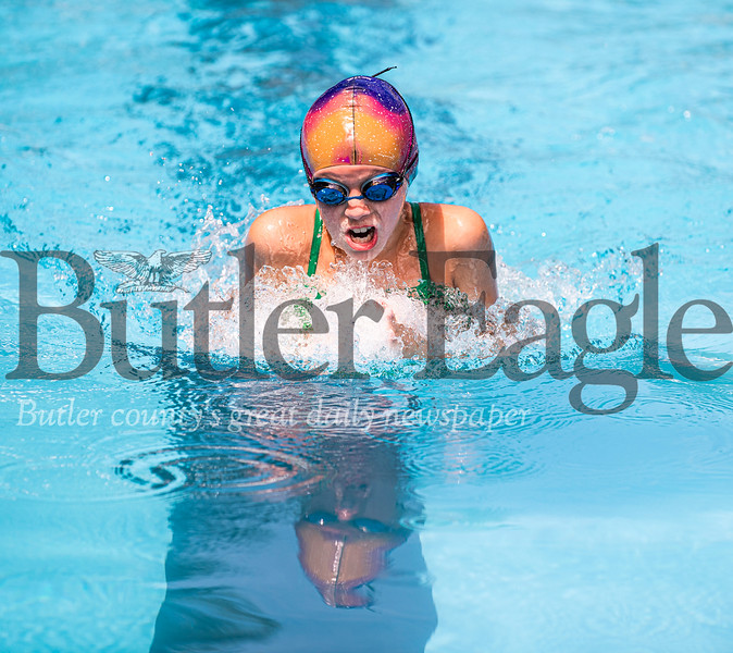 A-K  Valley Swim League Championships