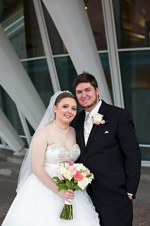 Sam & Greg {wedding day}