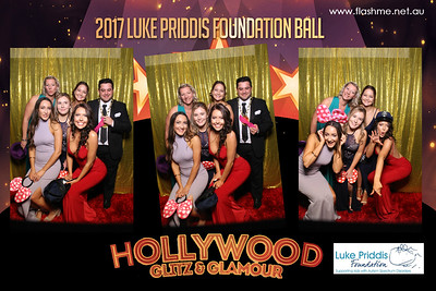 Luke Priddis Foundation Annual Ball - 7 July 2017