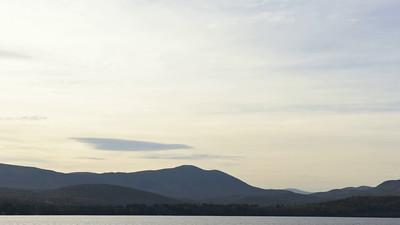 Timelapse Maine 2014