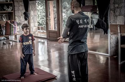 4-6-19 Buho martial artes