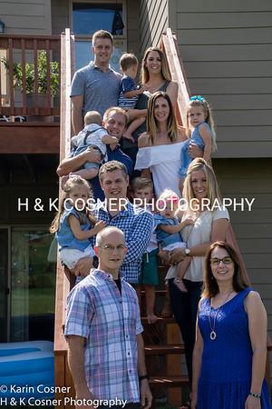 Hartman Family 7-30-17