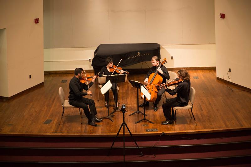 LS 119-2017 Lehman Quartet