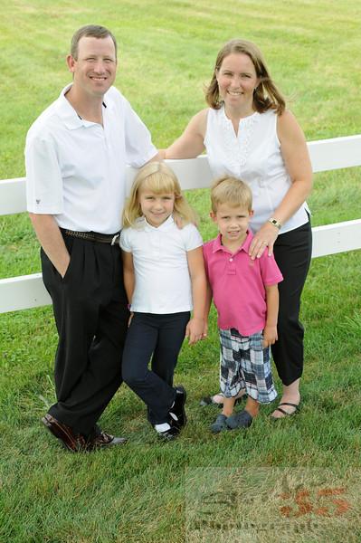 Shugars Family