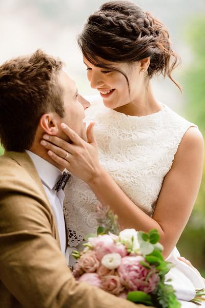 Mariage Civil Vincent & Fernanda