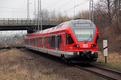 DB Class 429