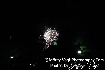 07/04/2018 Kings Dominion Fireworks, Photos by Jeffrey Vogt Photography