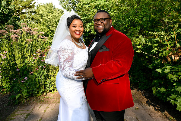 Wedding Photos in the Park 08032019