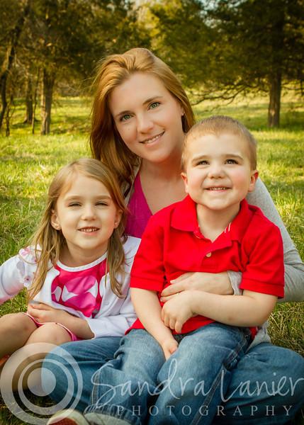 Hoag Family
