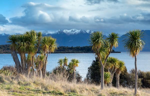 New Zealand 2018