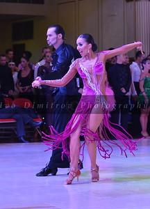 2015 Blackpool Dance Festival May 25