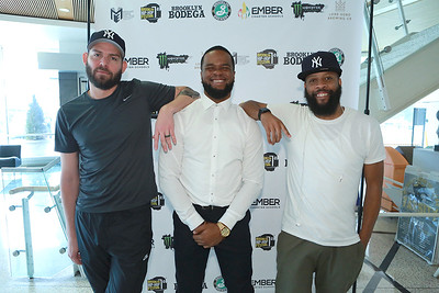 The Hip Hop Institute: Entrepreneurship & Small Business (Presented by Driven Society)