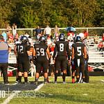 NHHS vs JHHS Football   09-26-2017