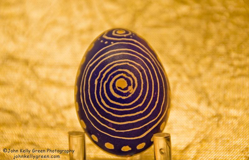 Egg Art 2012 Lansdowne