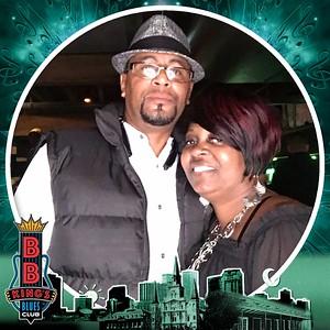 BB Kings Blues Club 11.11.17