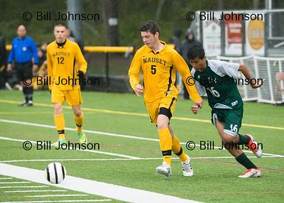 Nauset B Var Soccer v DY 9_30_16