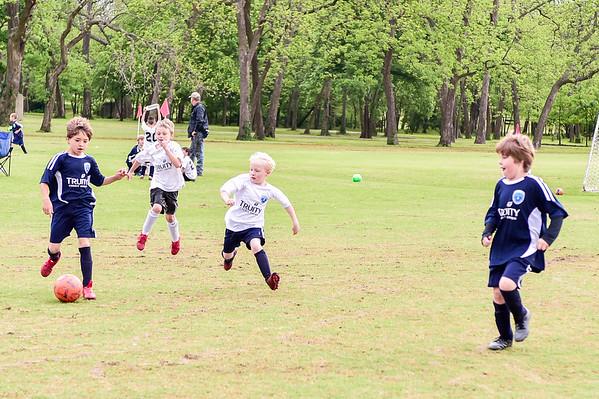 Keaton's 1st Goal 04-27-17
