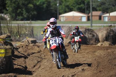 Posey County Motorcross