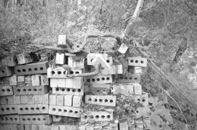 The Ghost Brickyard