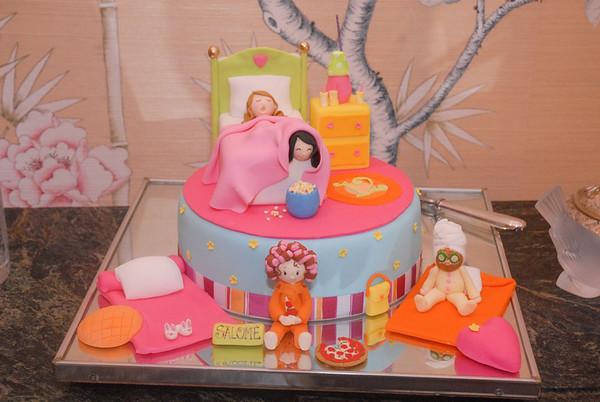 Happy Birthday  Salome & Toto 2014